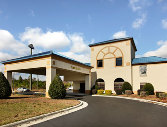 Hotels Near  Industrial Drive Raleigh Nc