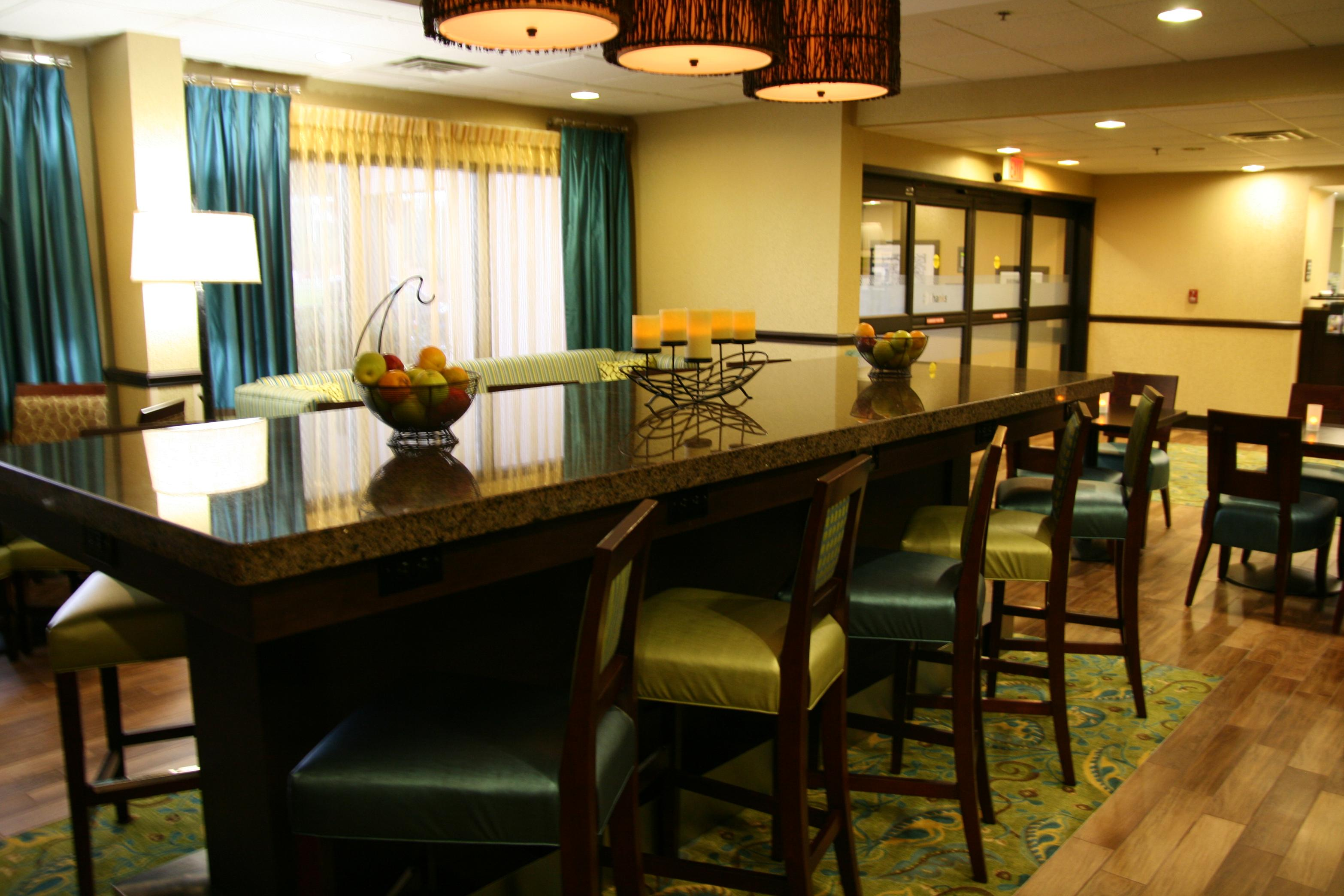 Hampton Inn - Edenton
