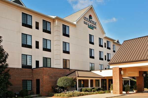 Country Inn & Suites - Raleigh