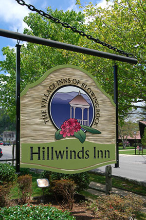 Hillwinds Inn