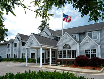 Microtel Inn - Southern Pines