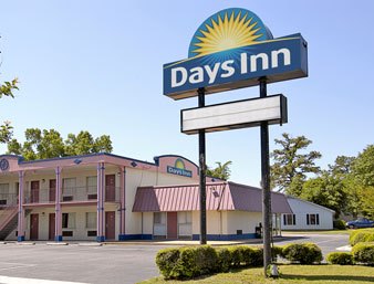 Days Inn - Elizabeth City