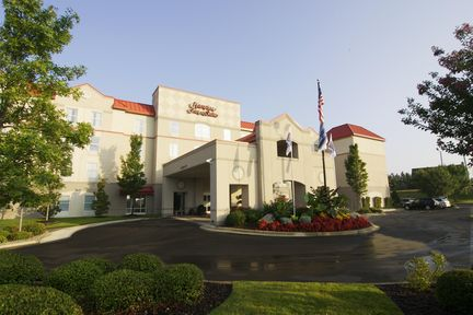 Hampton Inn & Suites - Mooresville