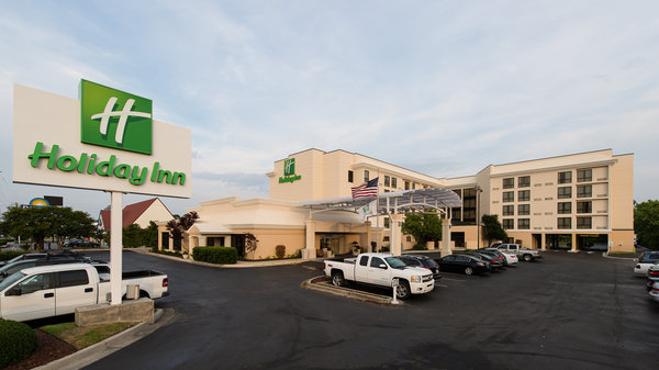 Holiday Inn - Wilmington