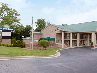 Days Inn - Hickory Conover