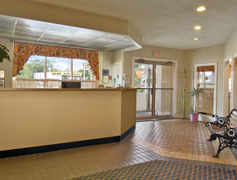 Days Inn - Wilmington Market South