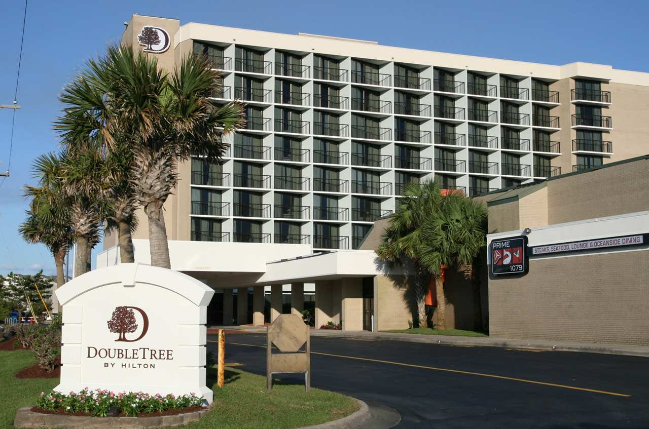 Sheraton Atlantic Beach