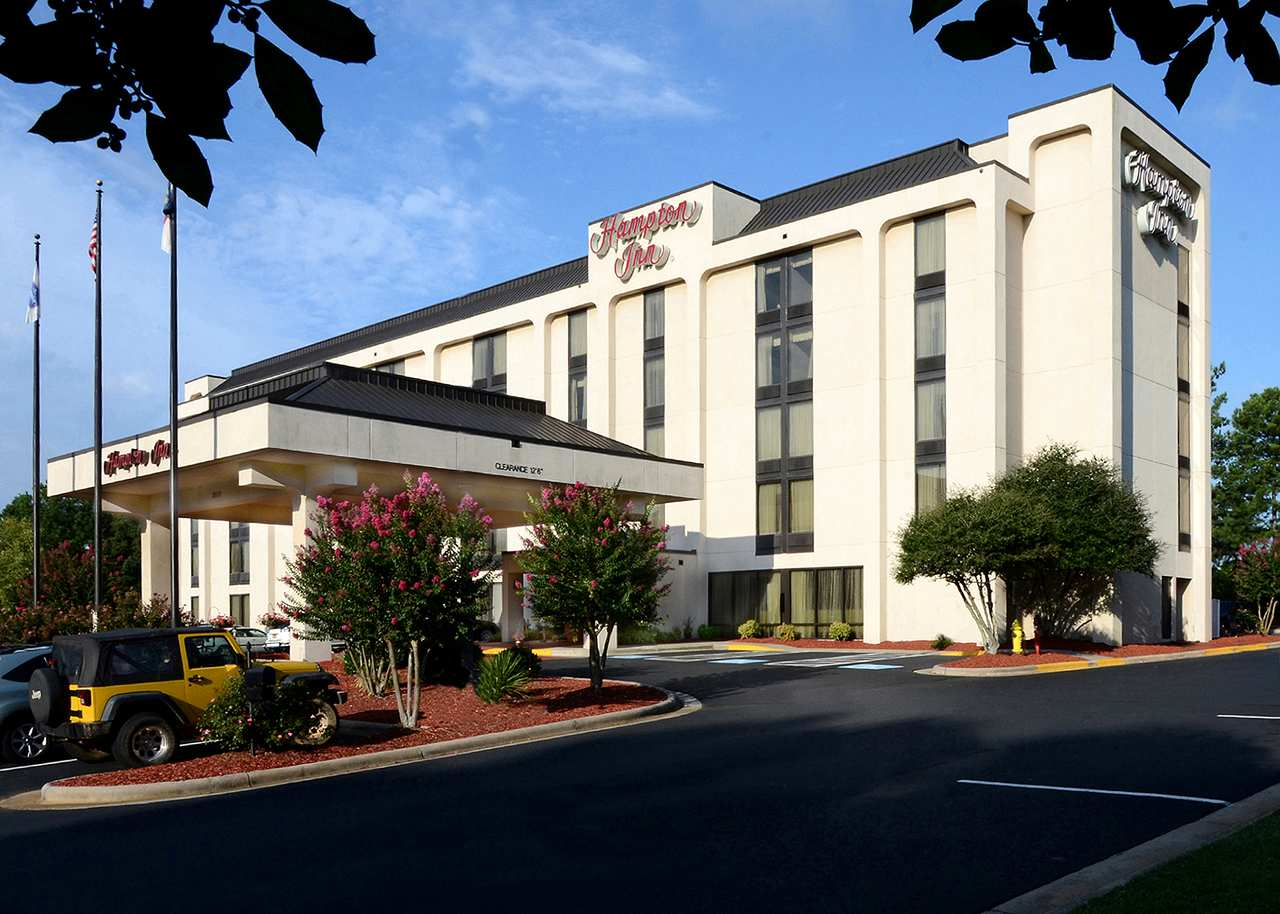 Hampton Inn - CLT and Lake Norman