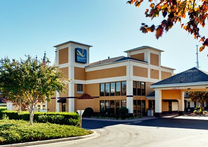 Holiday Inn Express Hotel & Suites - Matthews (Charlotte Area)