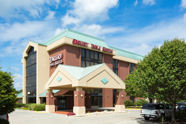 Drury Inn & Suites - Greensboro