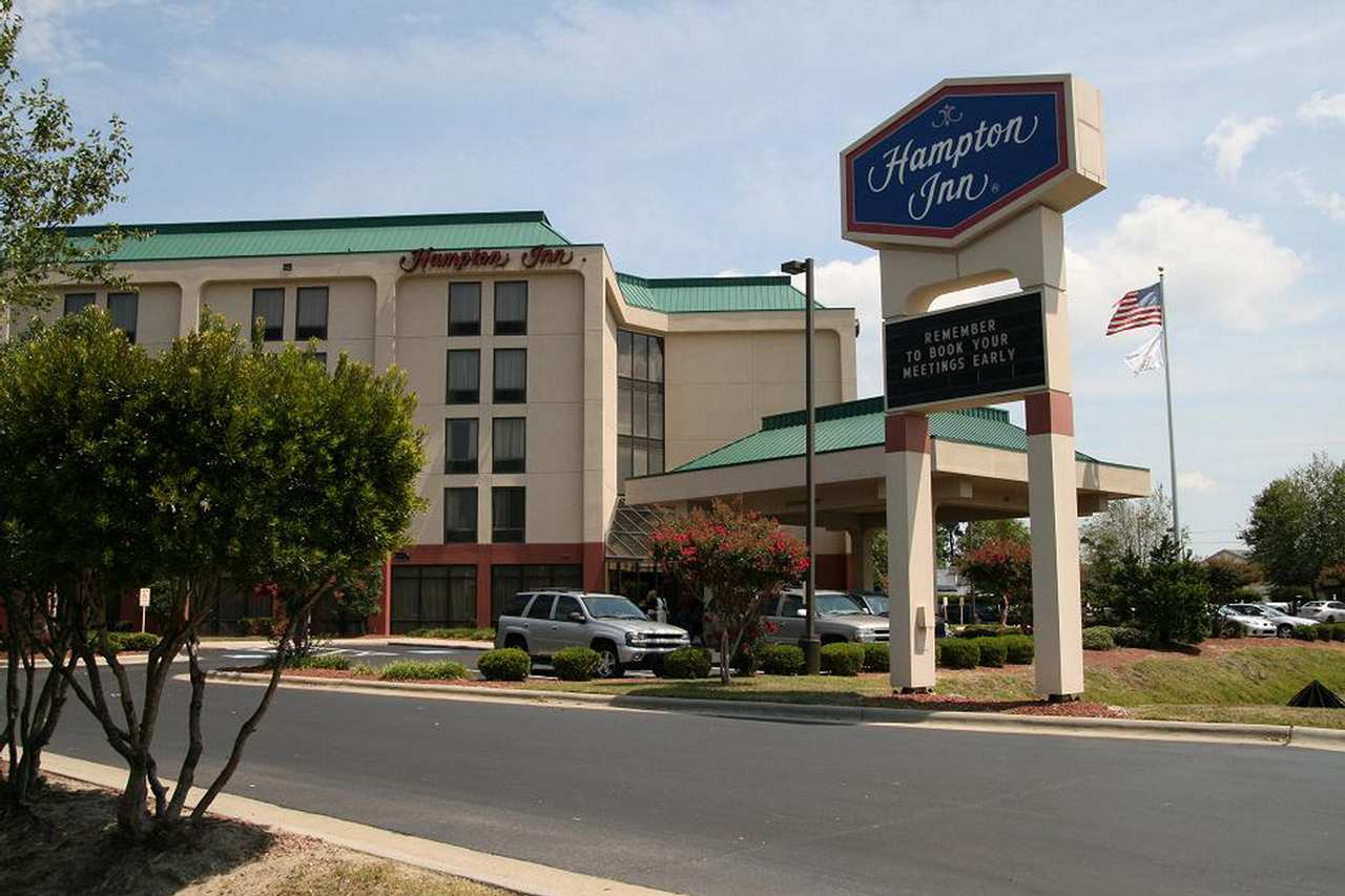 Hampton Inn - Elizabeth City