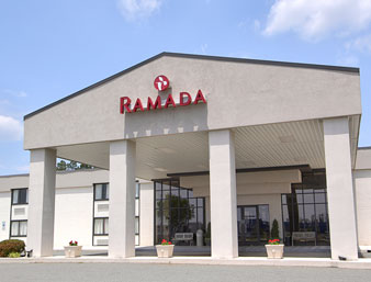Ramada Convention Center