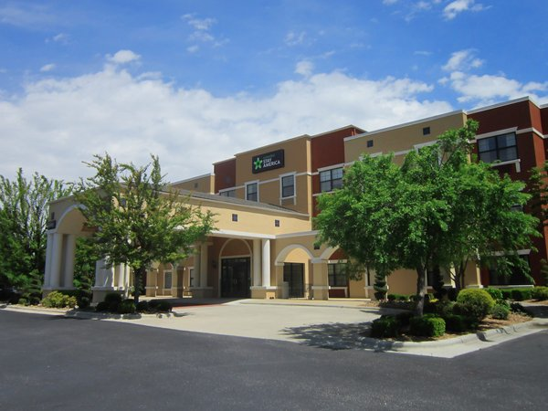 Extended Stay Deluxe - Fayetteville