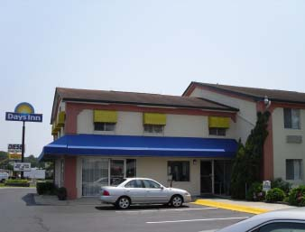 Days Inn - Havelock