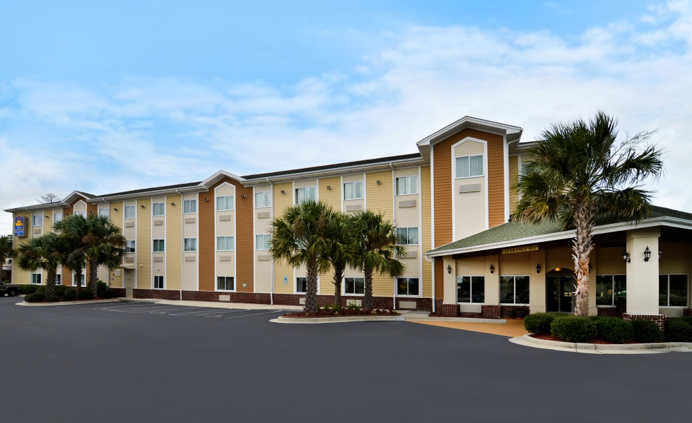 Ameri Stay Inn & Suites