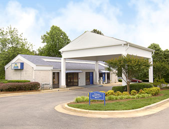 Days Inn - Cary