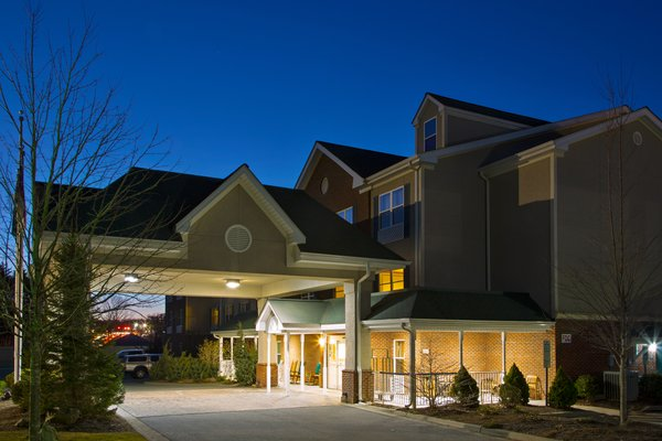 Country Inn & Suites - Boone
