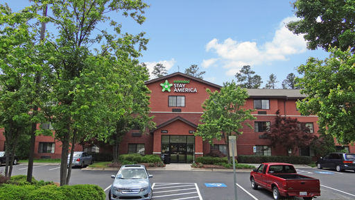 Extended Stay Deluxe - Durham - 4610 South Miami