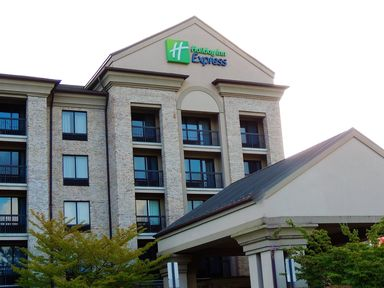 Holiday Inn Express - Boone
