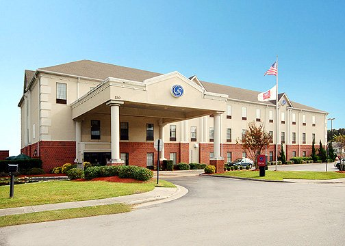 North Carolina Hotels Motels Resorts Other Lodging